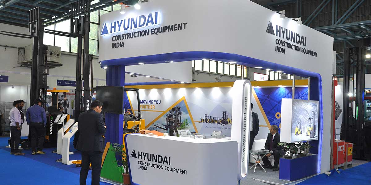 Gallery | Hyundai Construction Equipments India