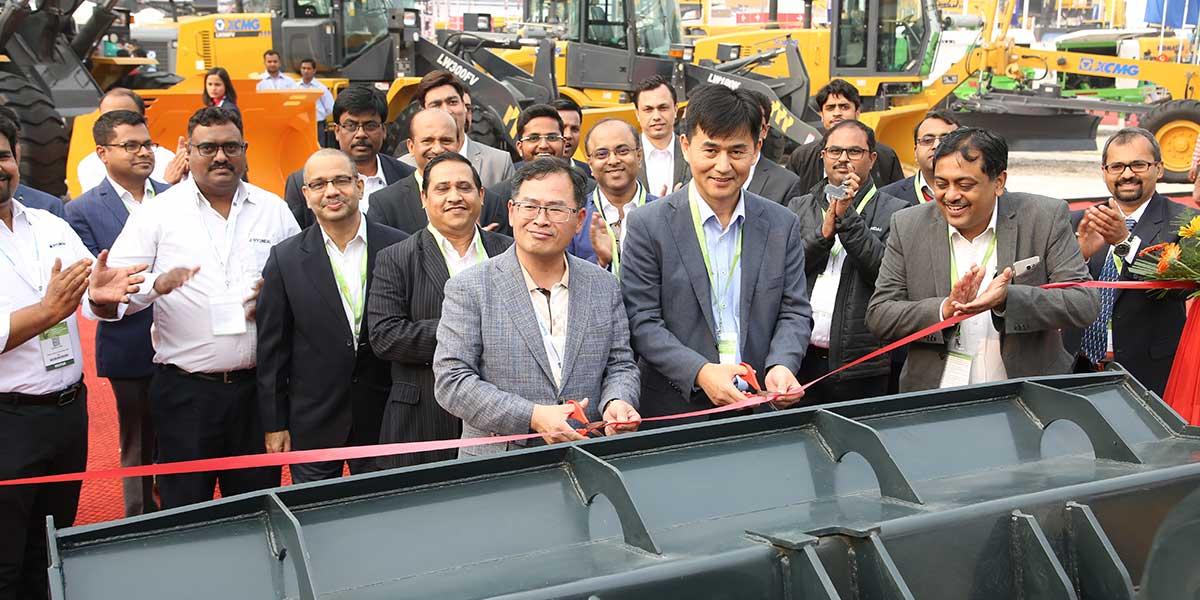 Gallery   Hyundai Construction Equipments India